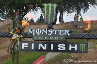 Cybermotard, L'album photos du Grand Prix de France MXGP 2014