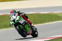 La Superpole pour Tom Sykes