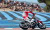 Supermotard, championnat de France 2014, round 7