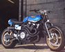Une Scrambler version XJR1300