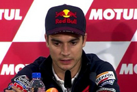 Motegi, conf. de presse post-qualifications : Dani Pedrosa