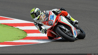 Supersport de Misano, pole et record du circuit pour Cluzel !