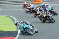 Sachsenring, Danny Kent : Domination totale !