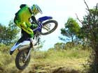 Essai Sherco 250 et 300 SER-F 2016 : French polyvalence !