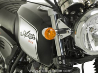 Astor Orcal 125 : Une anti Mash 125 !