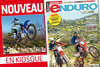 Enduro by MV #6 : evasion !