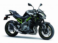 Kawasaki Z 900, la preview