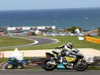 Moto2 Phillip Island Qualifications : Luthi se mouille