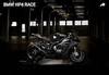 BMW S1000 RR HP4 Race