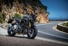 1. Essai Yamaha MT-10 SP 2017 : l'intelligence active
