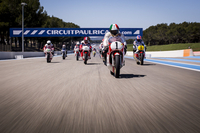 Le Circuit Paul Ricard au rythme des grands moments de légende
