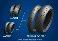 Maxitest Michelin Power RS : Les premiers avis !