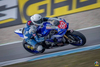 European STK1000 à Assen – Le week-end de course de Bryan Leu#92