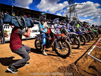MXGP 2017, Lettonie : Retransmissions TV