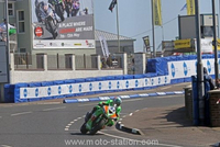 North West 200 2017 : Alastair Seeley a dominé les essais