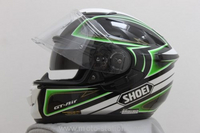 Test casque Shoei GT-Air
