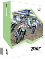 Catalogues Offroad et Consommables
