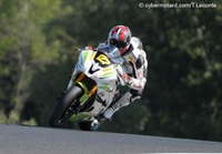 Cybermotard, La pole pour Louis Bulle des supersport 600 à Ledenon