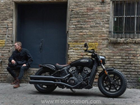 Indian Scout Bobber 2018 : A partir de 13 990 €
