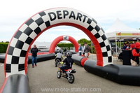 Bol d'Or 2017 : Bienvenue au village !