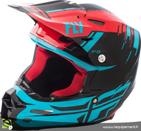 Casque Fly Racing F2 Carbon Forge MIPS