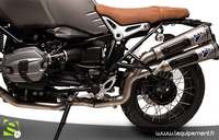 Echappement Termignoni Slip-on BMW R nineT