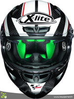 Casque X-Lite X-803 Ultra Carbon
