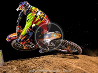 Monster Cup 2017 : Le million pour Musquin !