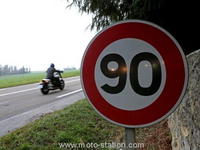 On a testé la limitation à 80 km/h
