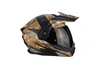Casque modulable Scorpion ADX-1 Battleflage - Scorpion des sables !