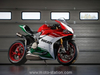 Ducati 1299 Panigale R Final Edition : La technique