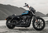 Swiss-Moto 2018 - Harley-Davidson Forty-Eight Special et Iron 1200
