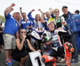 Cybermotard, Peter Hickman trouve la voie du Senior au Tourist Trophy 2018