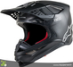 Casque Alpinestars Supertech S-M10