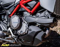 Essai Ducati Multistrada 950 S – Version 2.0