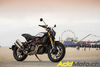 Essai Indian FTR 1200 S - Casseuse de codes