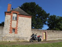 Essai BMW R 1250 GS Adventure 2019