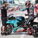Tests de Misano : Quartararo le plus rapide du Jour 1