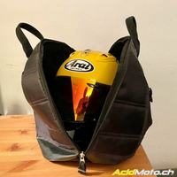 Test - Sac pour casque OGIO Head Case Stealth