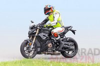 La BMW S1000R 2020 subit quelques tests