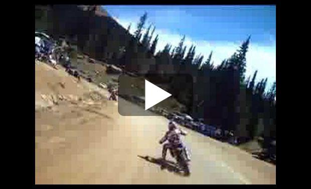supermotard pikes peak