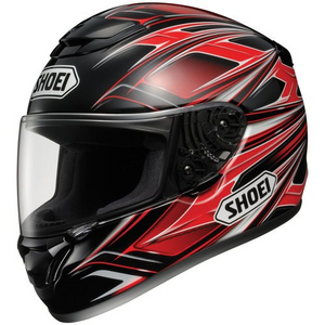 Shoei Qwest Diverge TC1