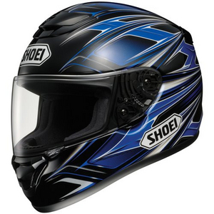 Shoei Qwest Diverge TC2