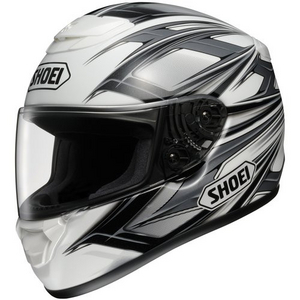 Shoei Qwest Diverge TC6