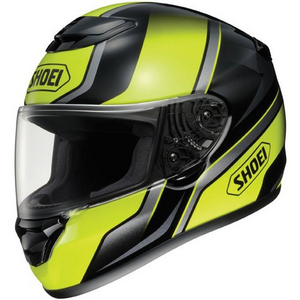 Shoei Qwest Overt TC3