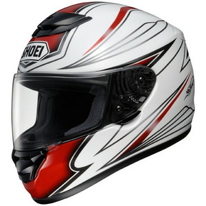 Shoei Qwest Airfoil TC1