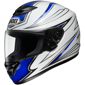 Shoei Qwest Airfoil TC2