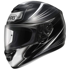 Shoei Qwest Airfoil TC5