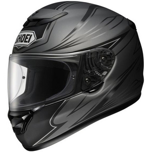 Shoei Qwest Airfoil TC10