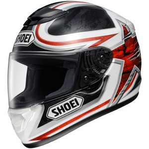 Shoei Qwest Ethereal TC1